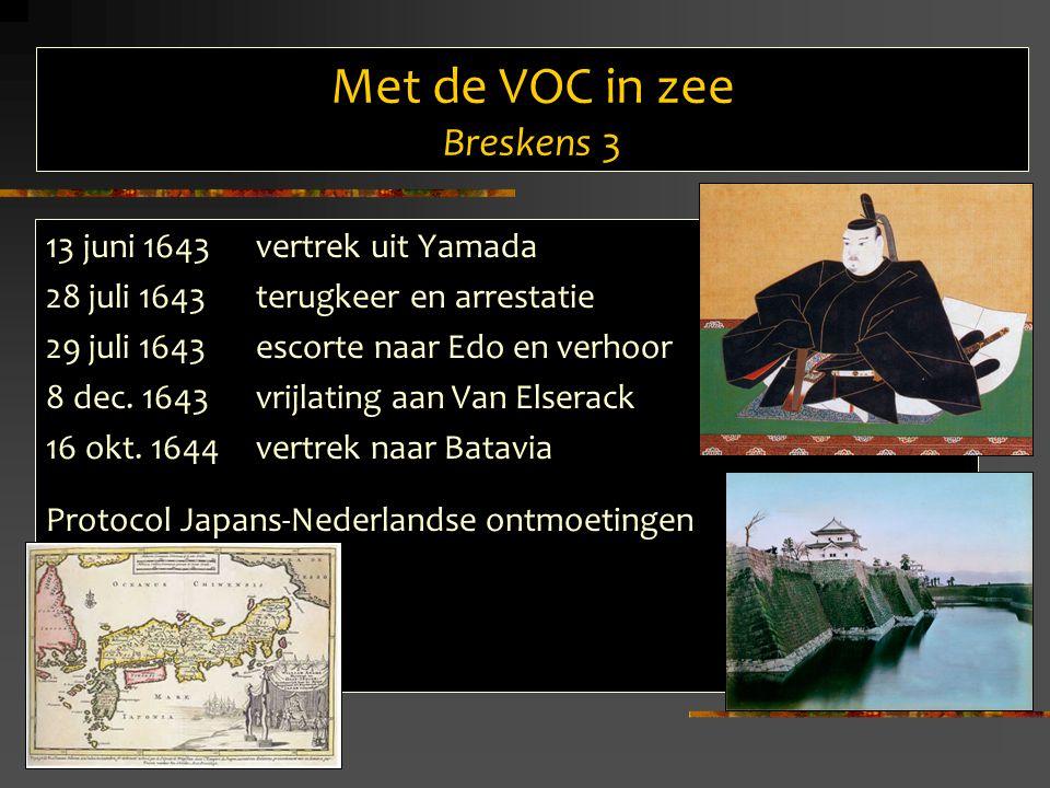 Met de VOC in zee Breskens 3
