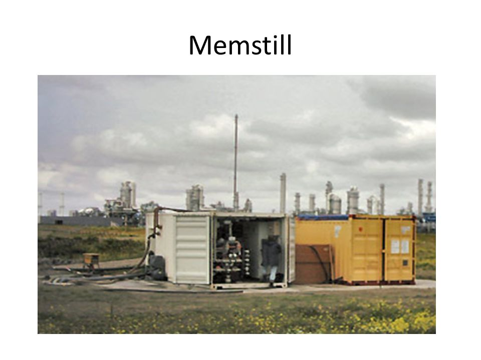 Memstill