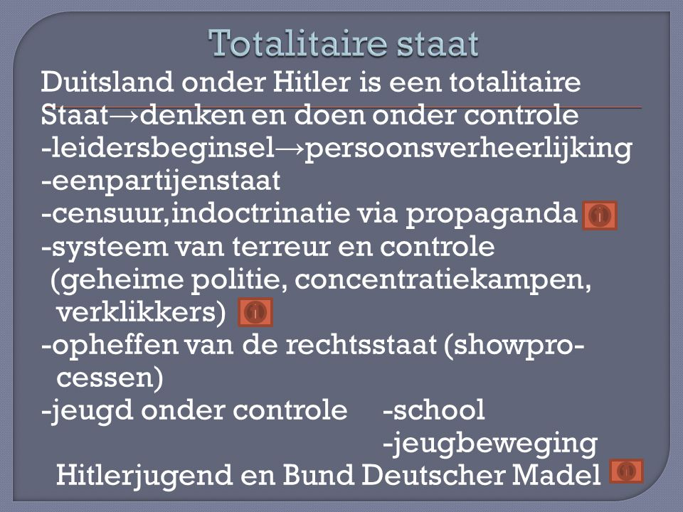 Totalitaire staat