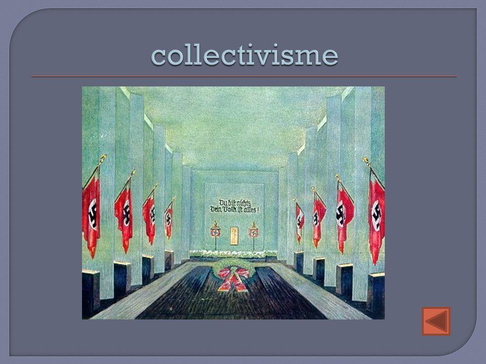 collectivisme