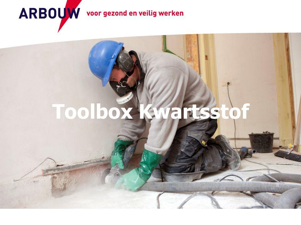 Toolbox Kwartsstof