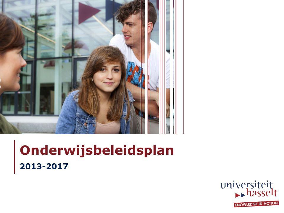 Onderwijsbeleidsplan