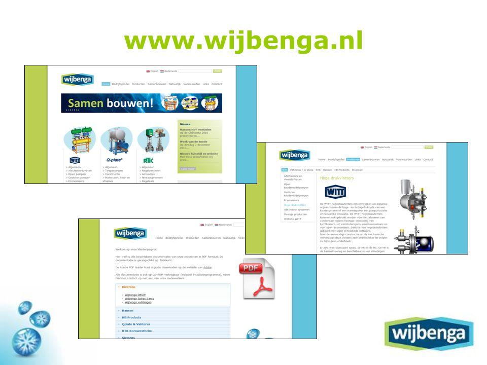 www.wijbenga.nl