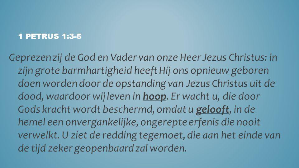 1 petrus 1:3-5