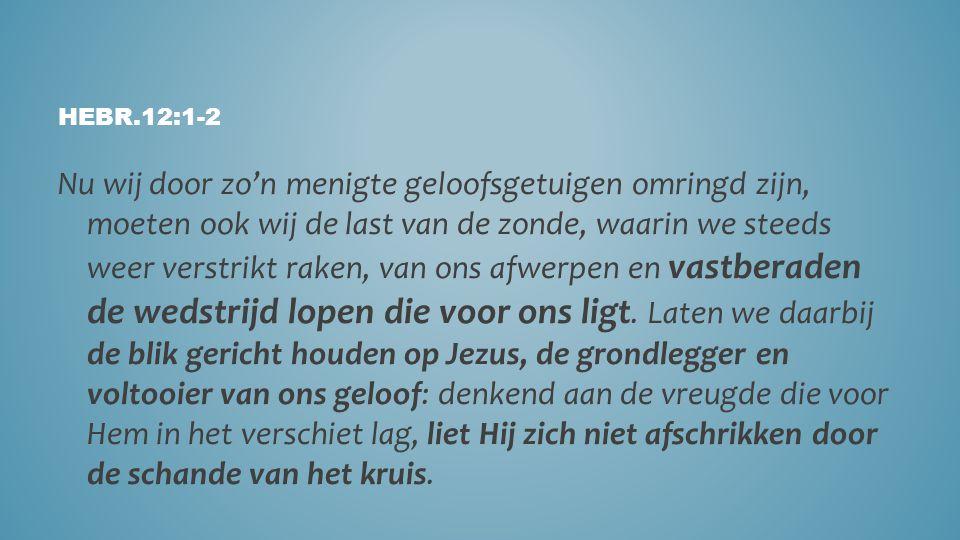 Hebr.12:1-2