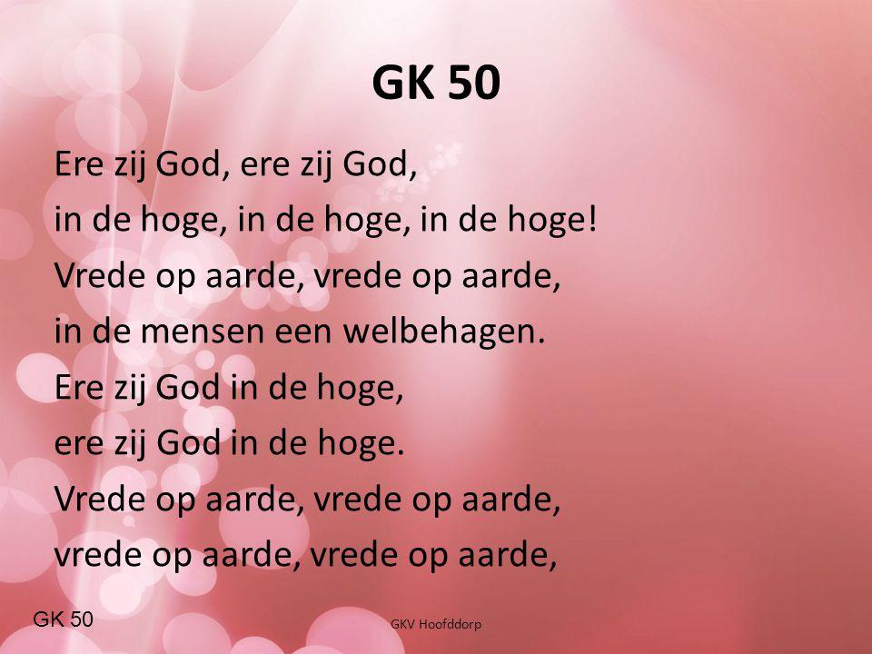 GK 50