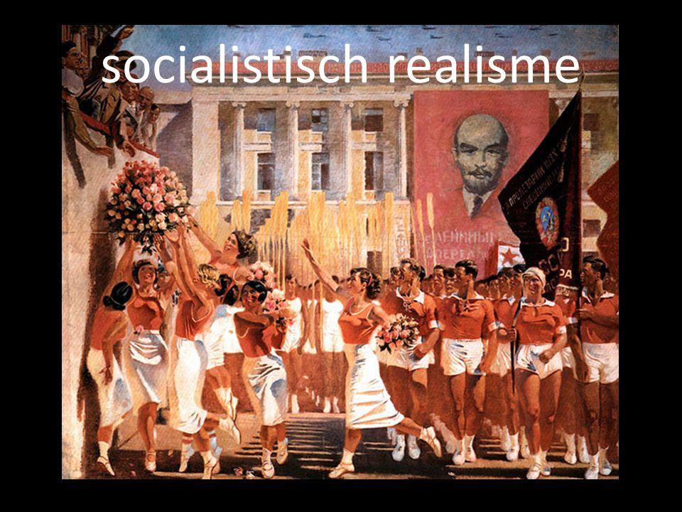socialistisch realisme