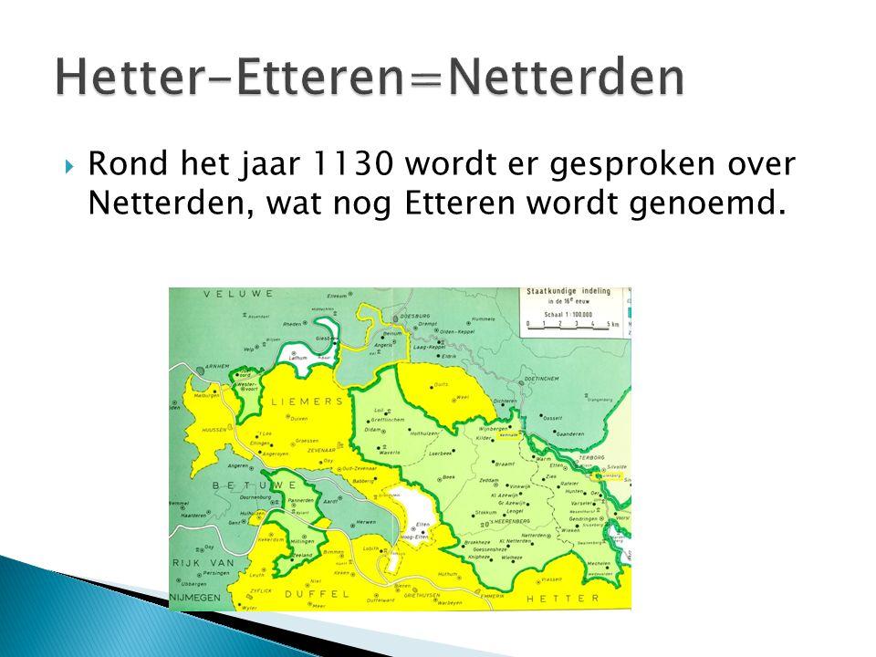 Hetter-Etteren=Netterden