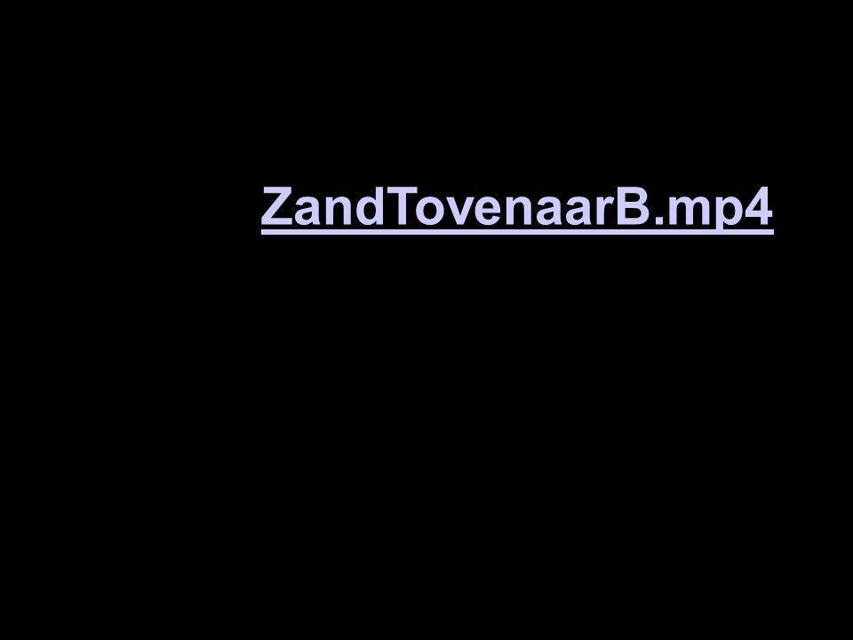 FilmpjeZandTovenaarB.mp4 De zandtovenaar deel 2