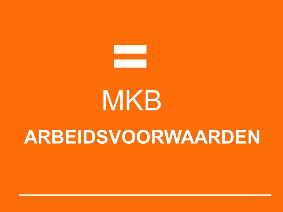 = MKB ARBEIDSVOORWAARDEN