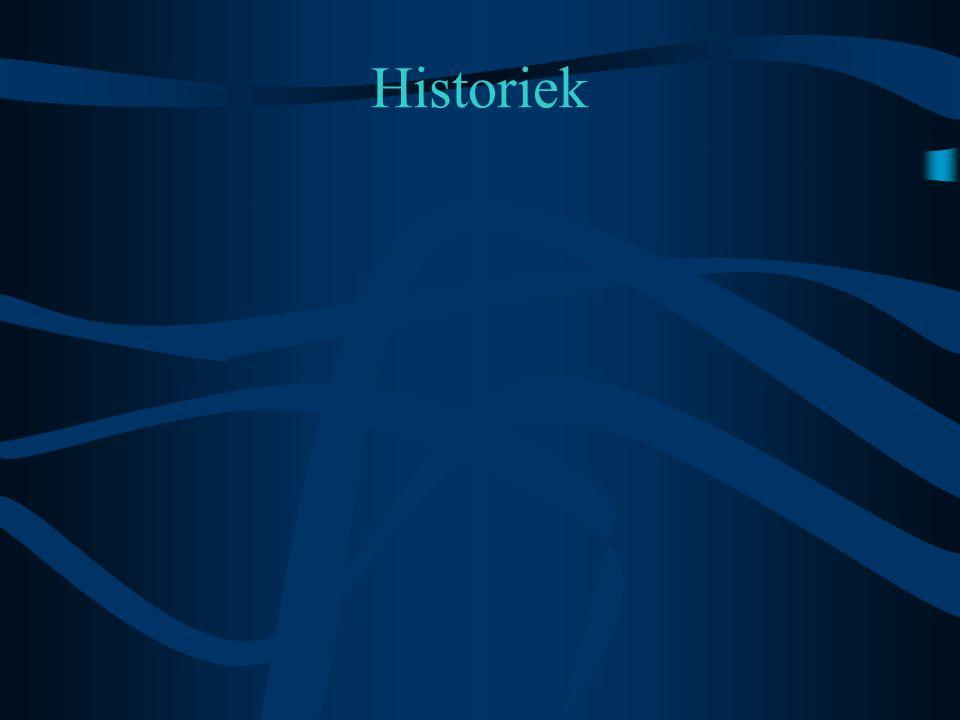Historiek