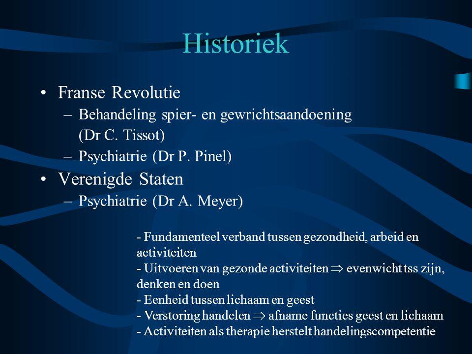 Historiek Franse Revolutie Verenigde Staten