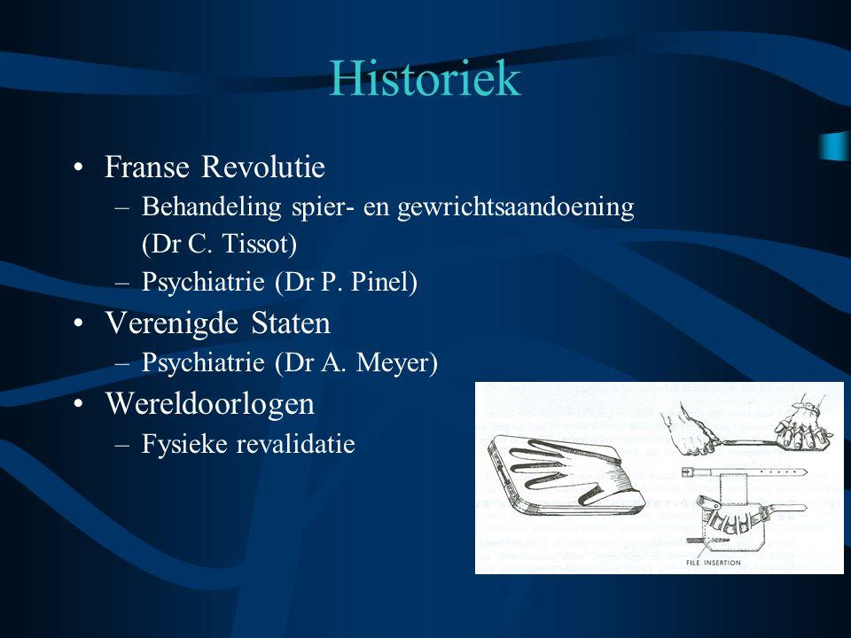 Historiek Franse Revolutie Verenigde Staten Wereldoorlogen