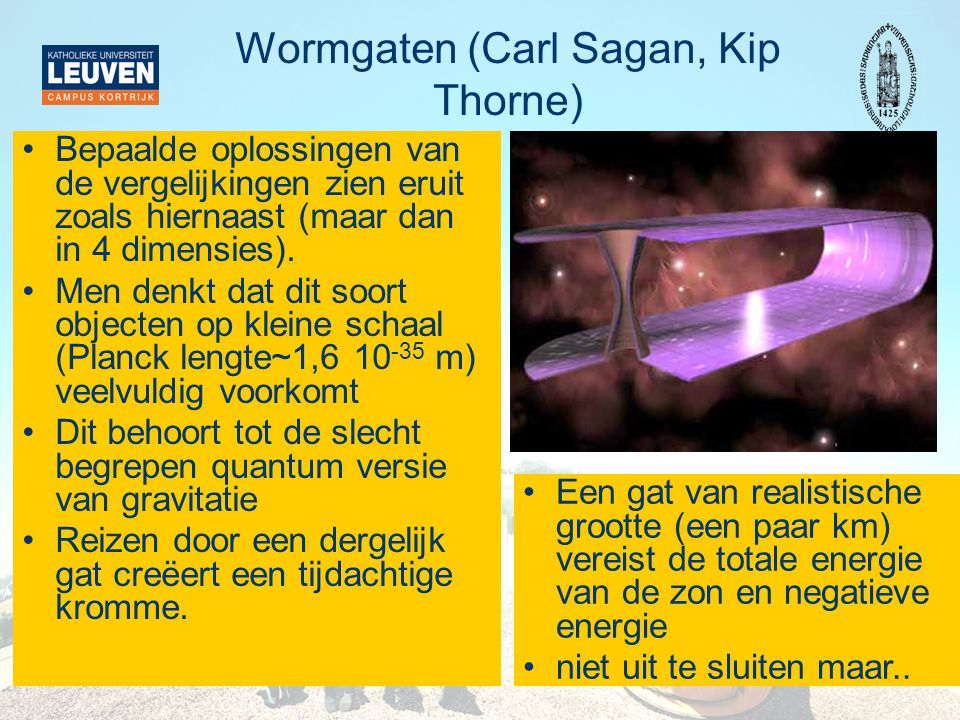 Wormgaten (Carl Sagan, Kip Thorne)
