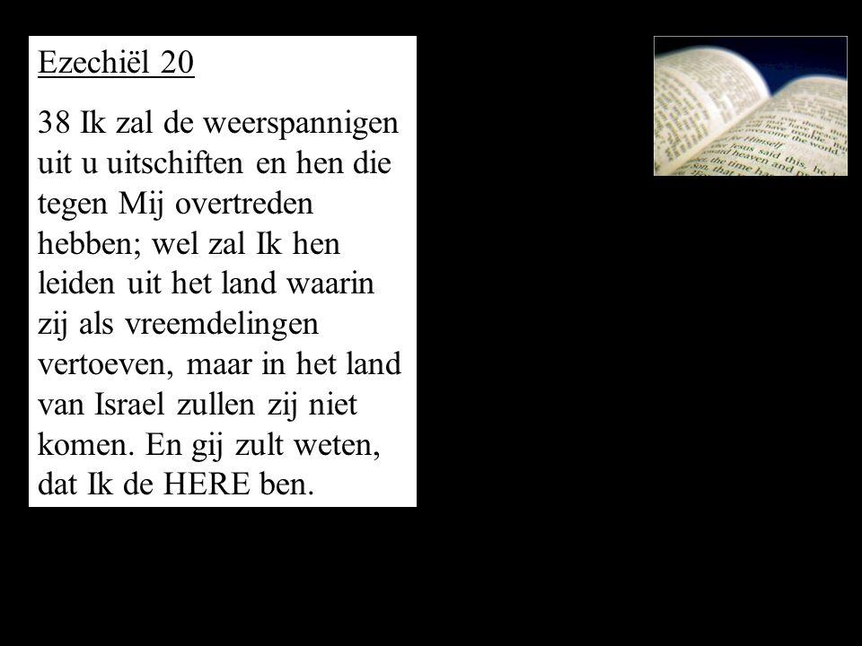 Ezechiël 20