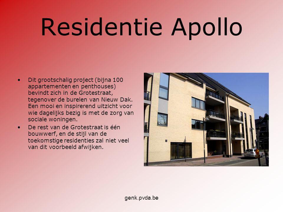 Residentie Apollo
