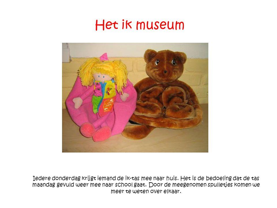 Het ik museum