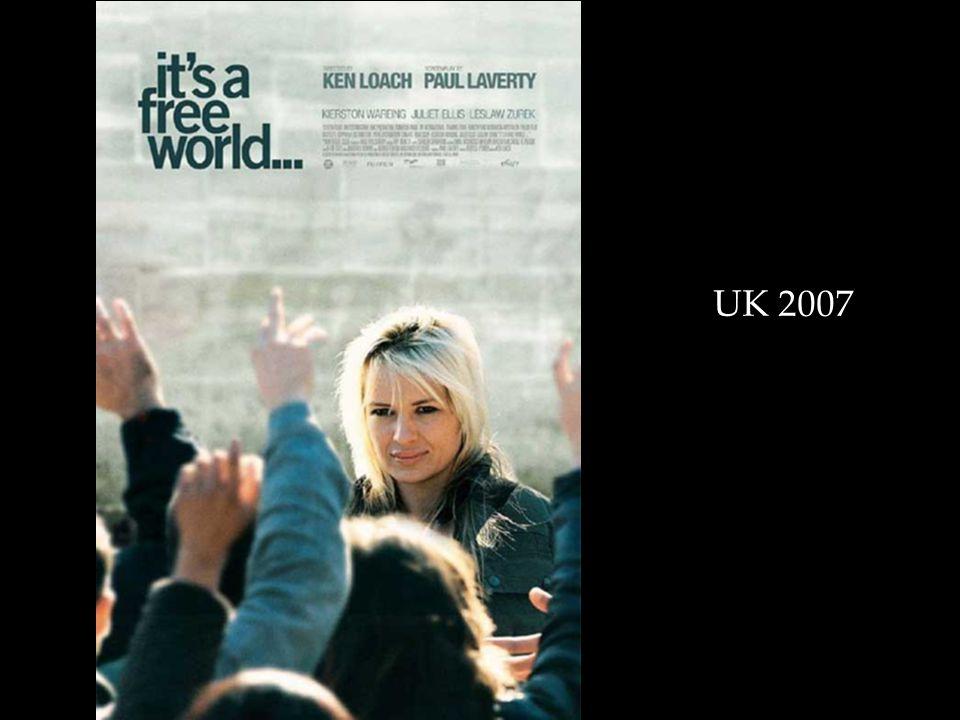 UK 2007