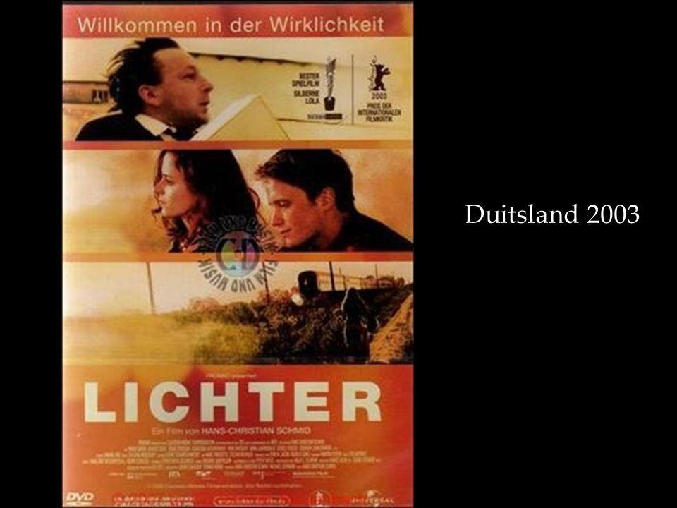Duitsland 2003