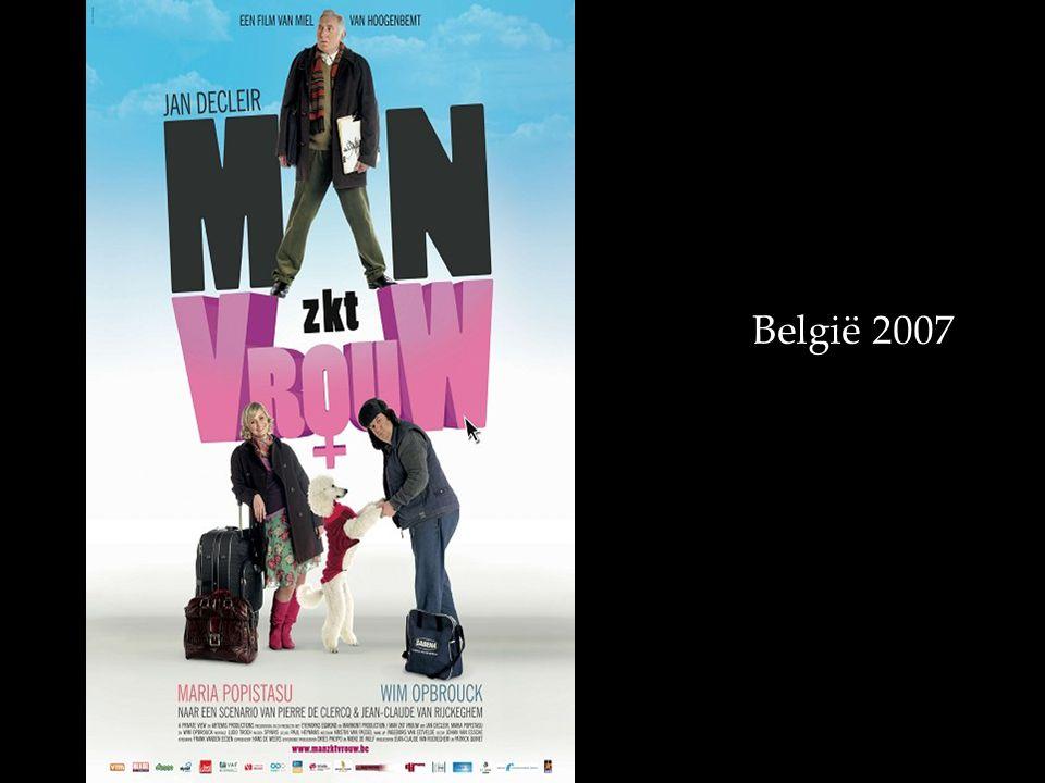 België 2007