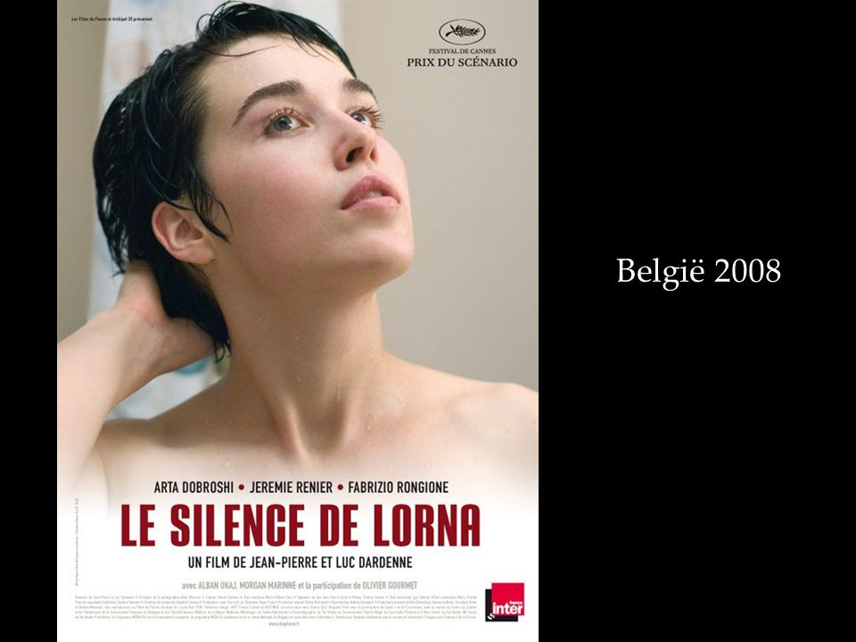 België 2008