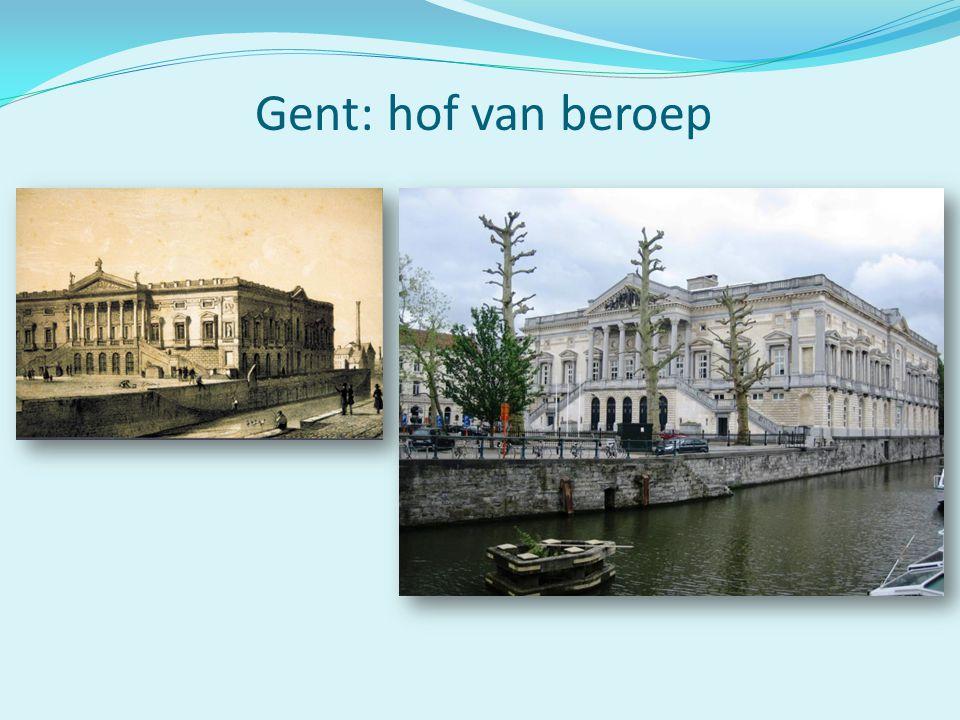 Gent: hof van beroep