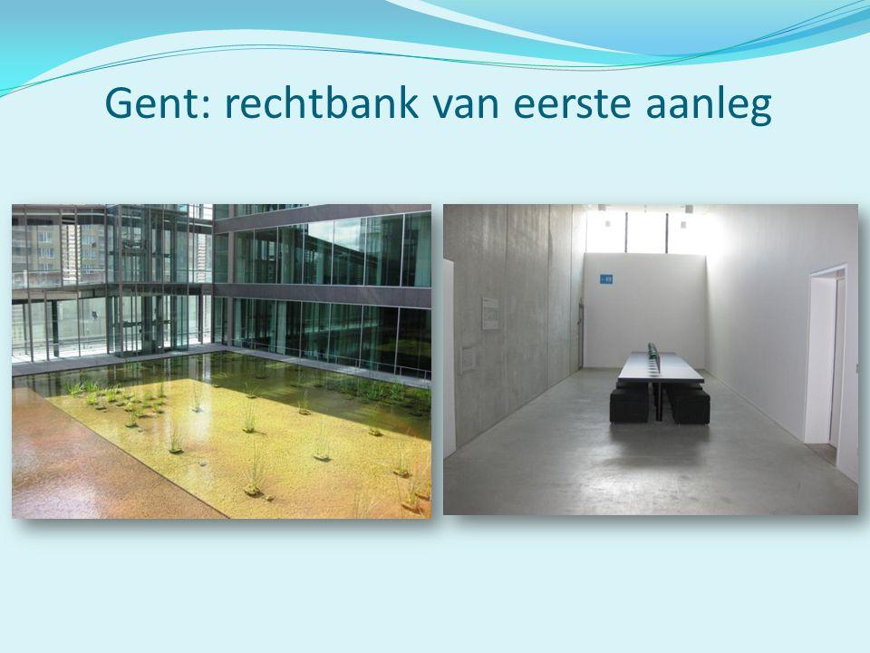 Gent: rechtbank van eerste aanleg