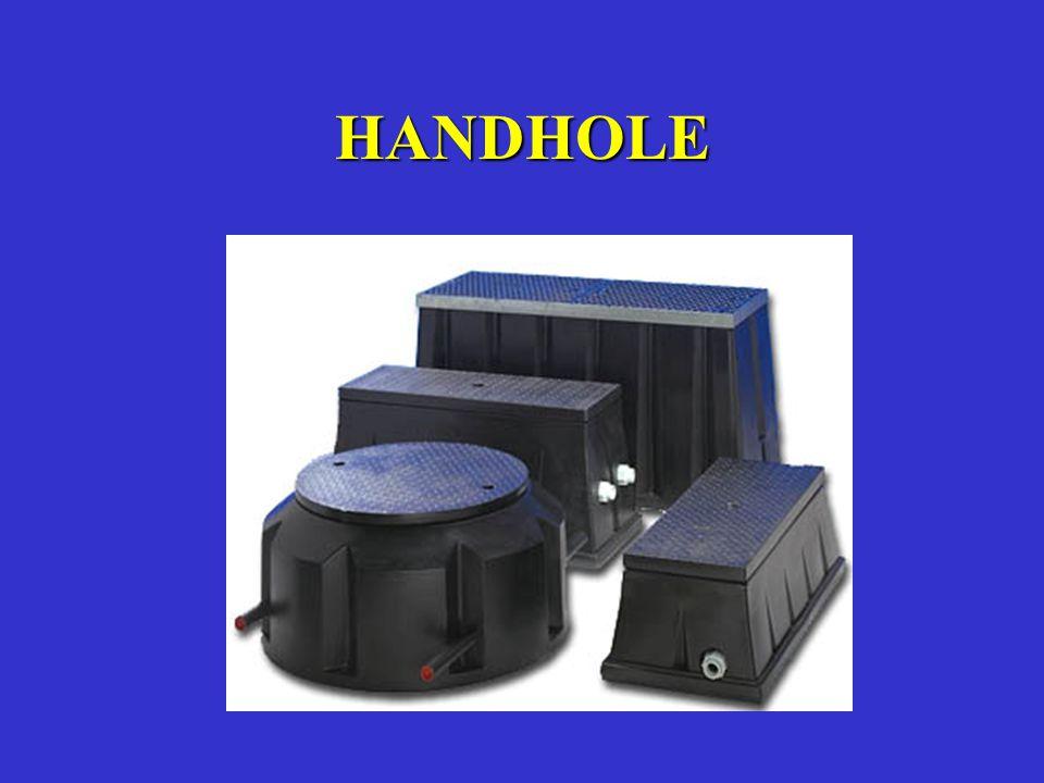 HANDHOLE