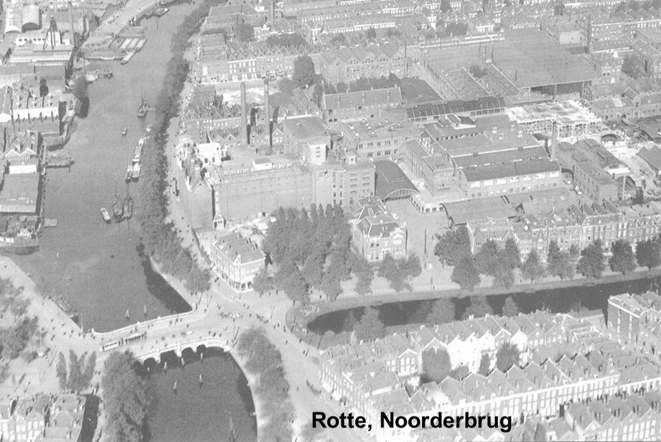 Rotte, Noorderbrug