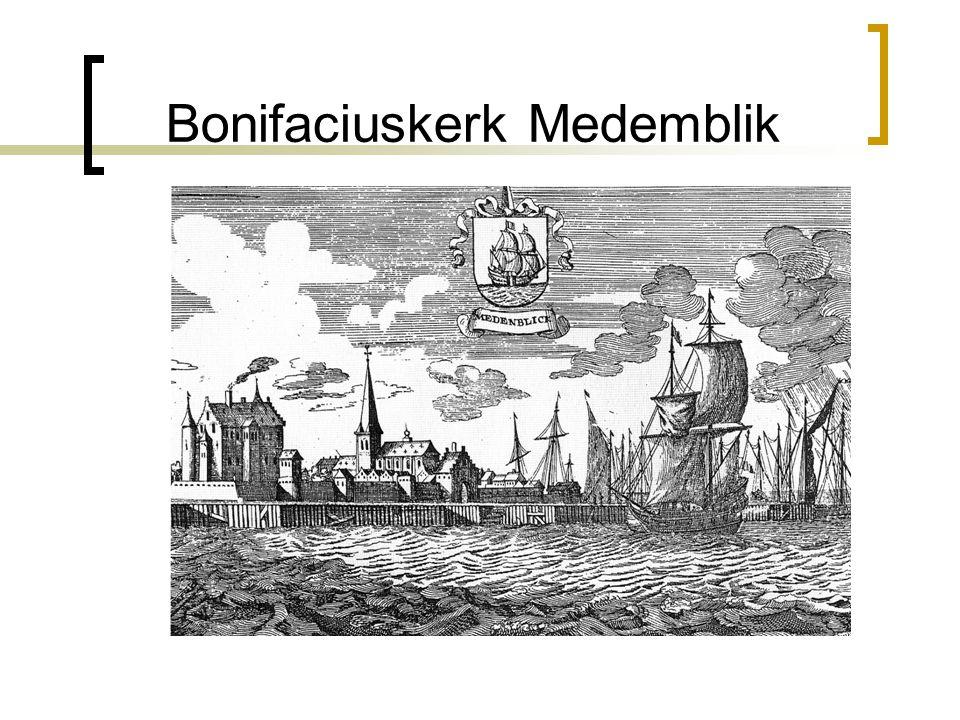 Bonifaciuskerk Medemblik