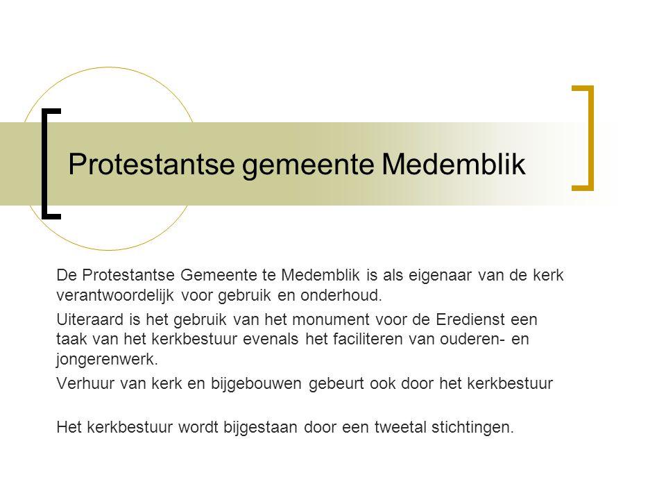 Protestantse gemeente Medemblik