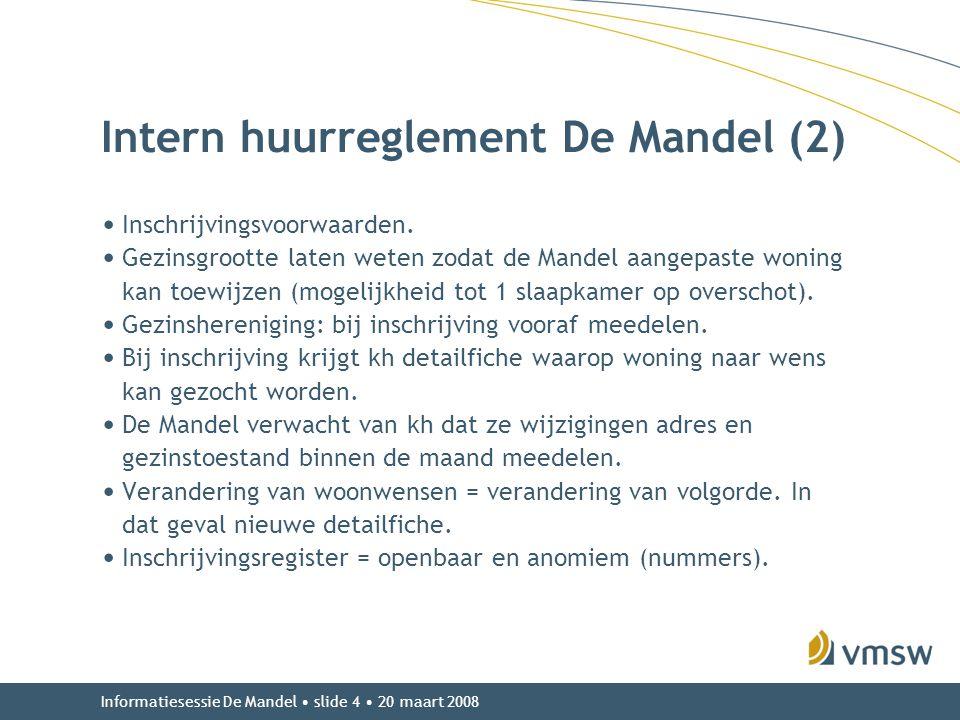 Intern huurreglement De Mandel (2)