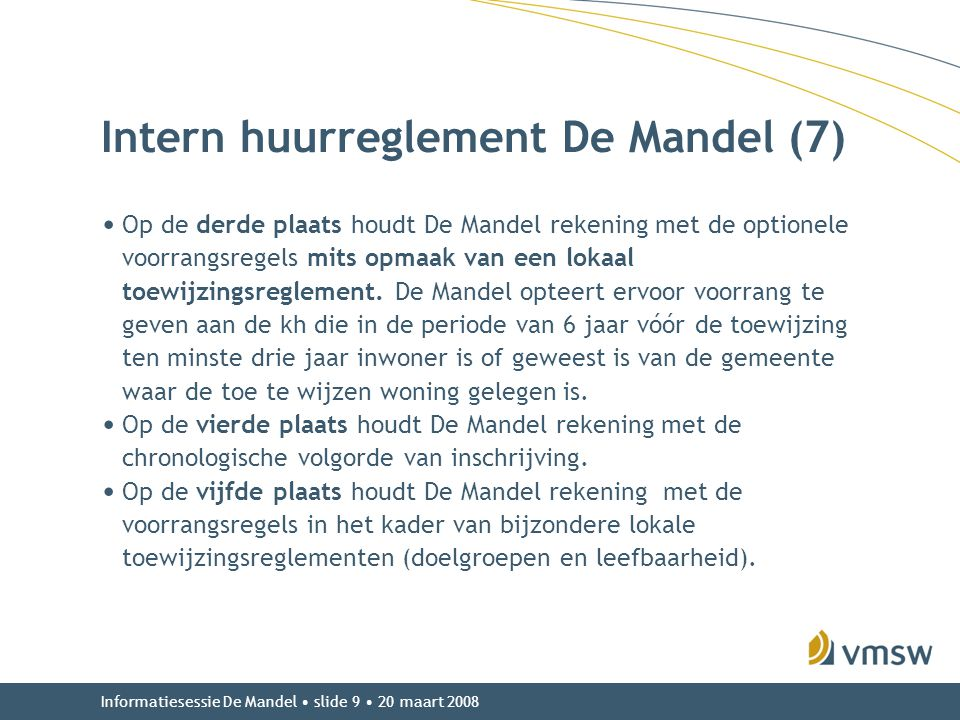 Intern huurreglement De Mandel (7)