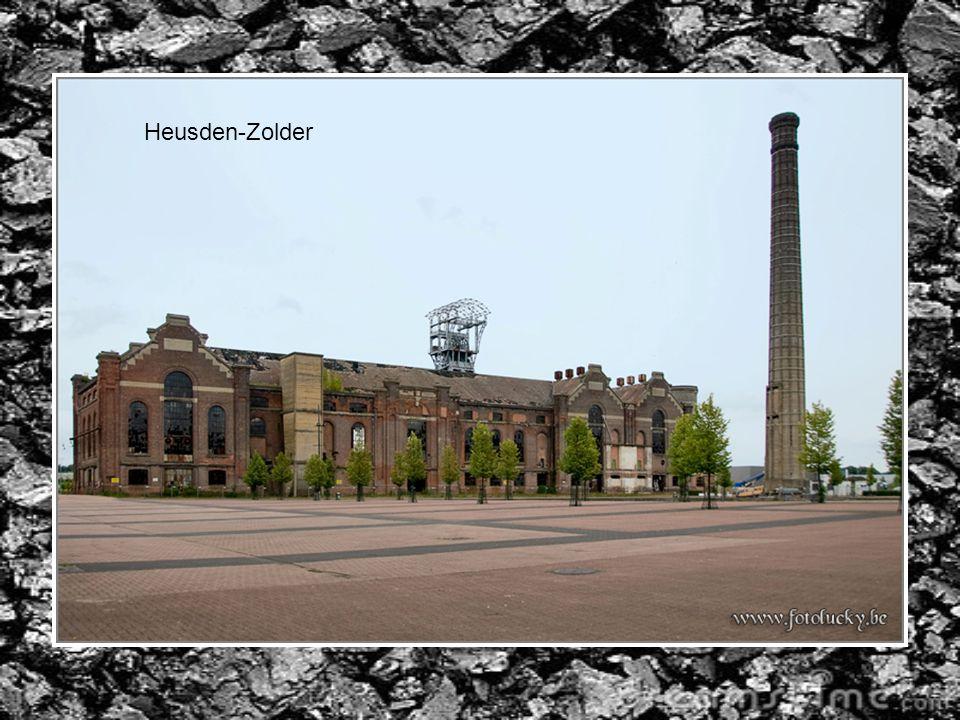 Heusden-Zolder