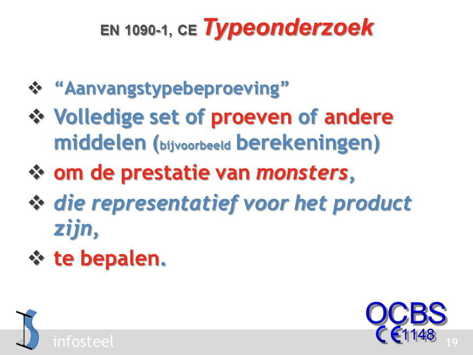 om de prestatie van monsters,