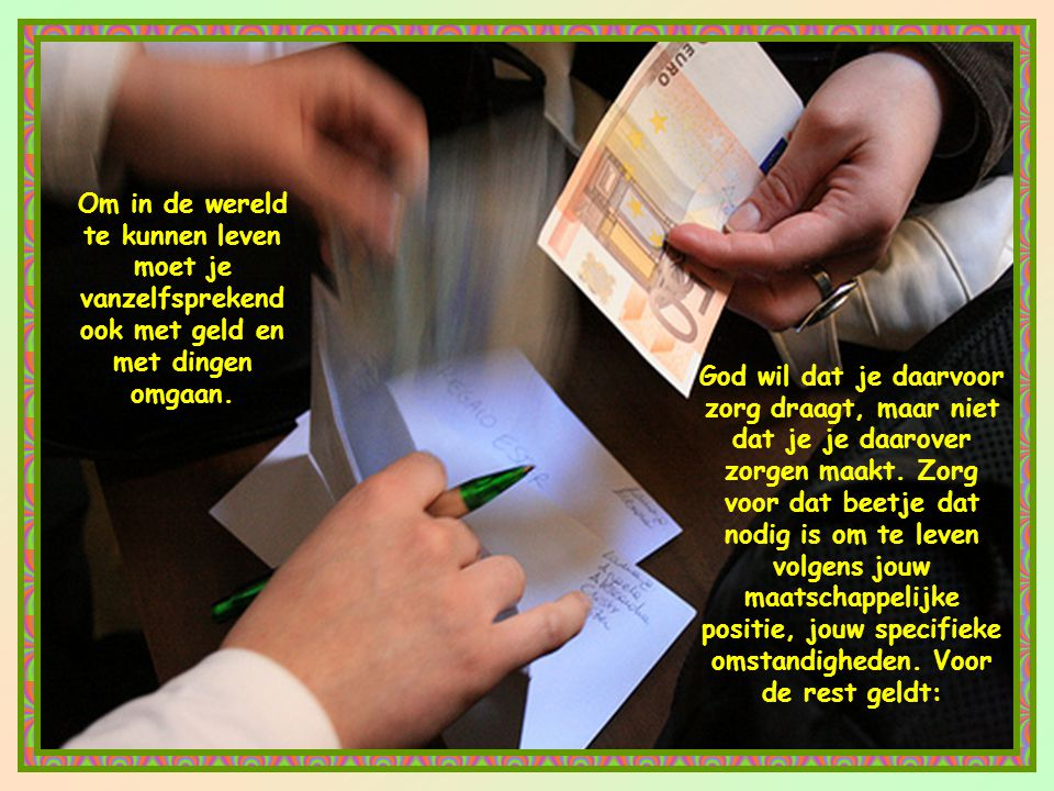 woord van leven juli ppt video online download