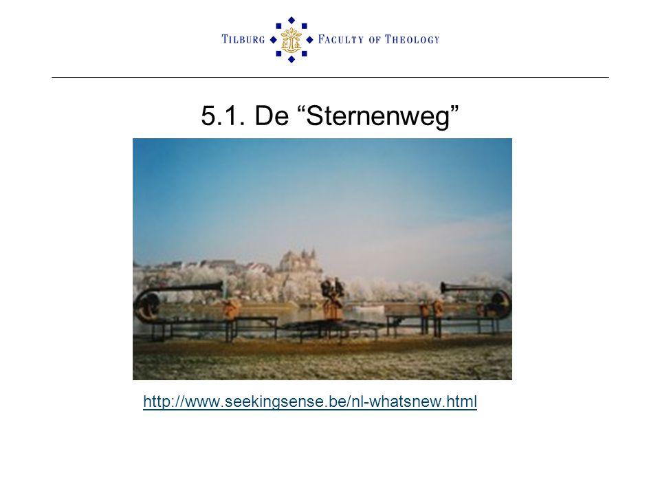5.1. De Sternenweg http://www.seekingsense.be/nl-whatsnew.html