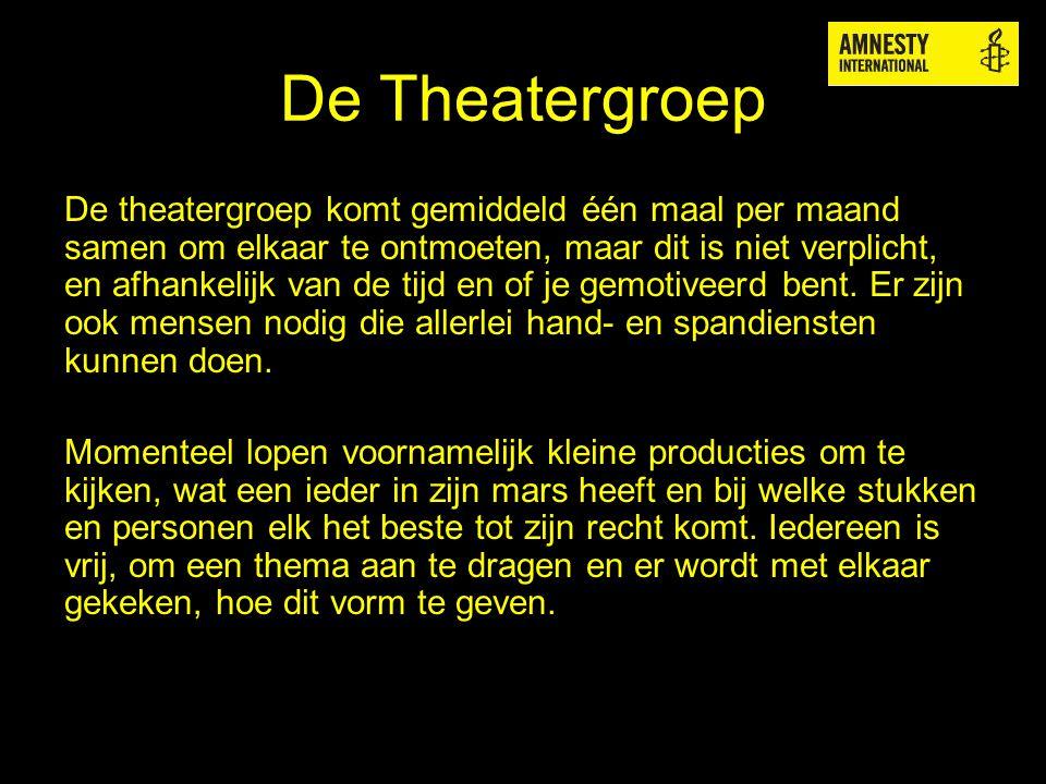 De Theatergroep