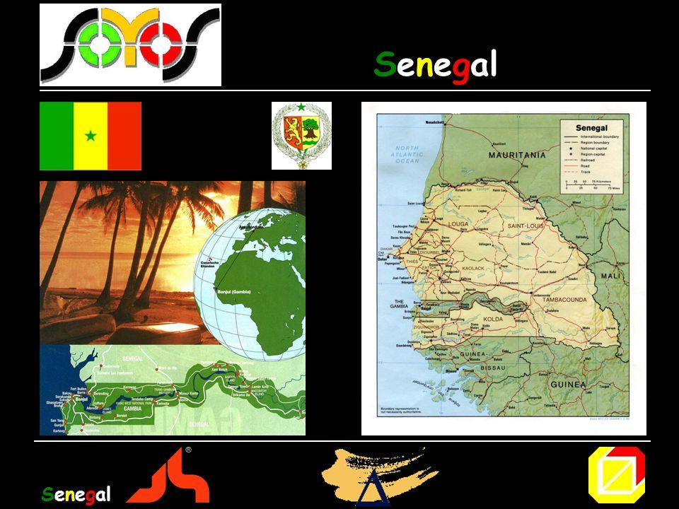 Senegal Senegal
