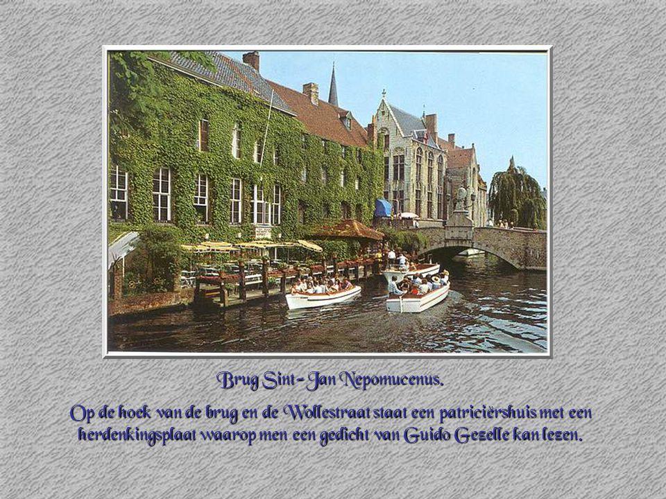 Brug Sint-Jan Nepomucenus.