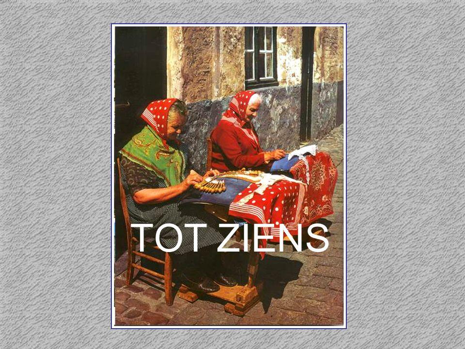 TOT ZIENS