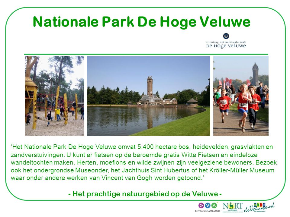 Nationale Park De Hoge Veluwe