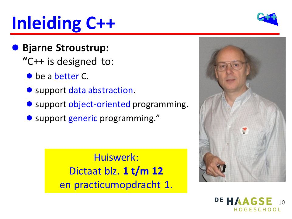 Practicumopdracht 1a #include <iostream> #include <string>