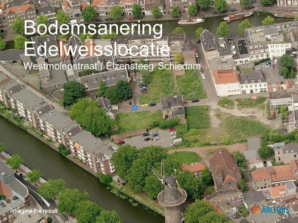 Bodemsanering Edelweisslocatie