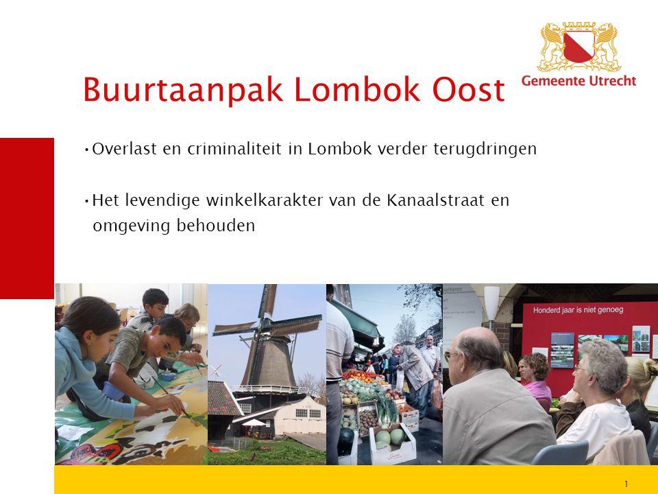 Buurtaanpak Lombok Oost