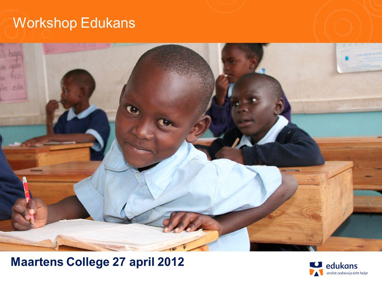 Maartens College 27 april 2012