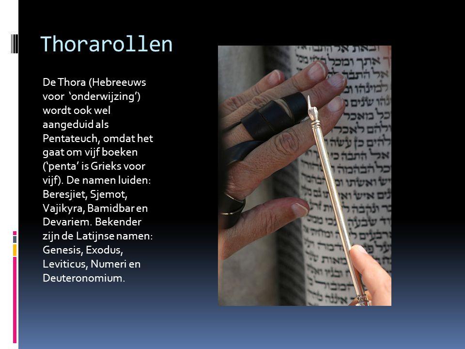 Thorarollen
