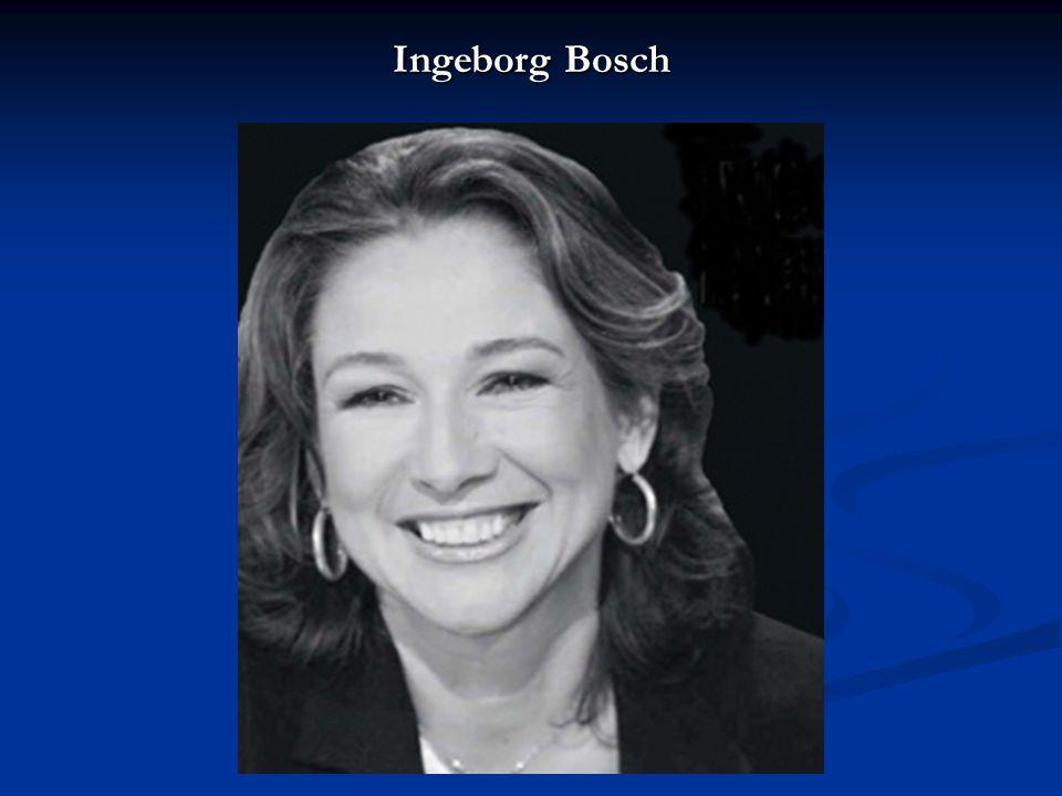Ingeborg Bosch
