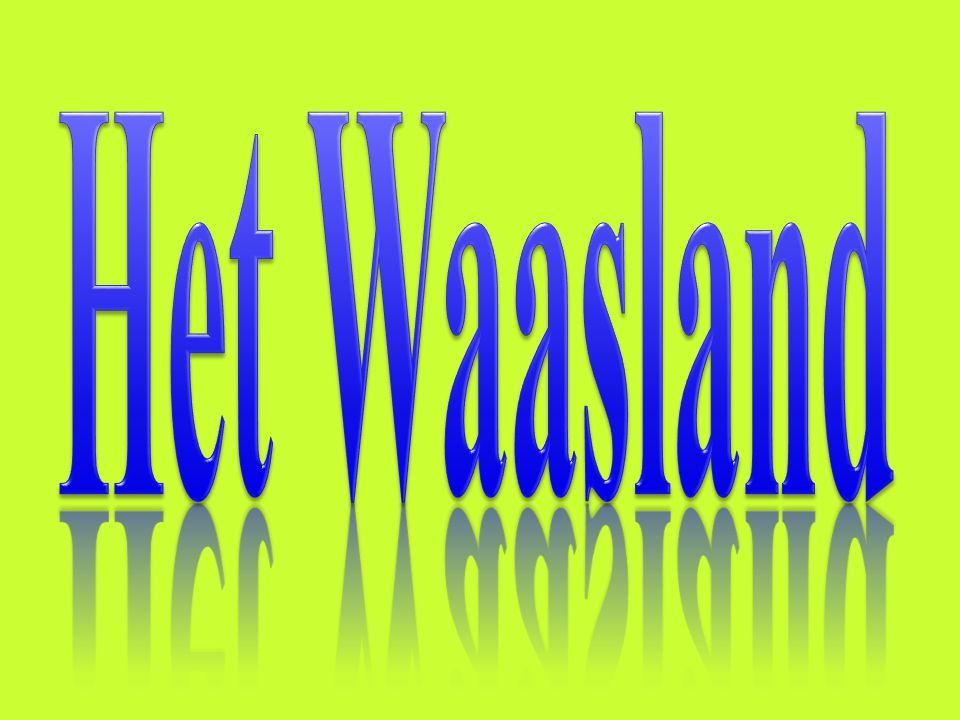 Het Waasland