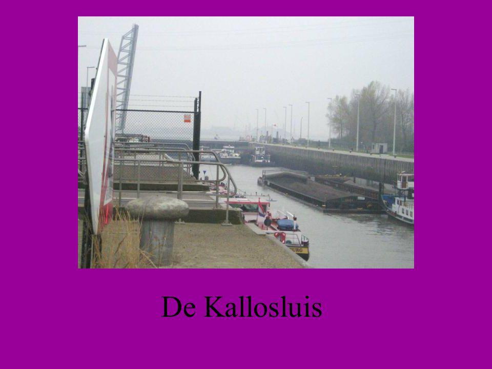 De Kallosluis